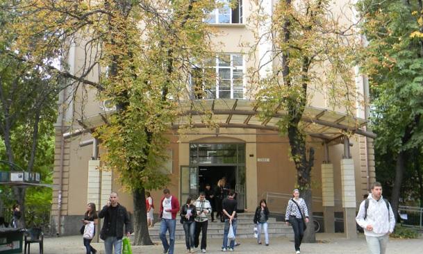 Резултат с изображение за Пловдивски университет.