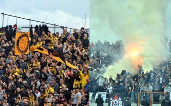 """Стадионът на """"Лаута"""" ще бъде гореща точка в Пловдив през цялата събота"""