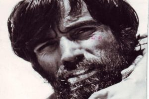Христо Проданов - последната снимка преди да поеме към Еверест