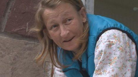 Веска била добър човек за съседите, но оставила 7 от децата си в социален дом.
