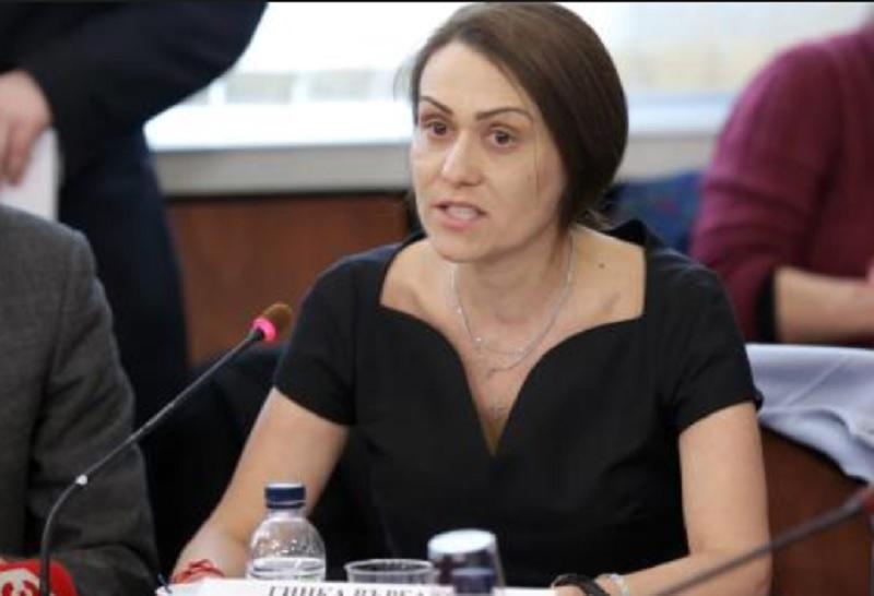 Гинка Върбакова нападна остро Корнелия Нинова и БСП.