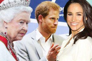Меган Маркъл скъсява дистанцията с кралица Елизабет