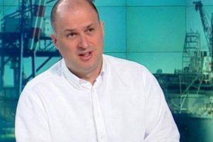 Лобистът Стефан Гамизов твърди, че е бил отровен като Скрипал и Литвиненко