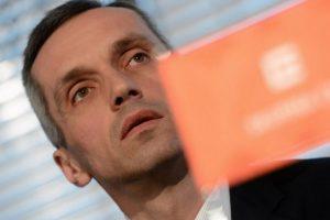 Томаш Плескач твърди, че ЧЕЗ са предлагали сделка на правителството