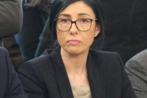 """Милена Стоева предупреди, че ако ЧЕЗ откаже на държавата, то """"Инерком"""" не може да помогне."""