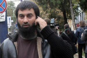 Ахмед Муса