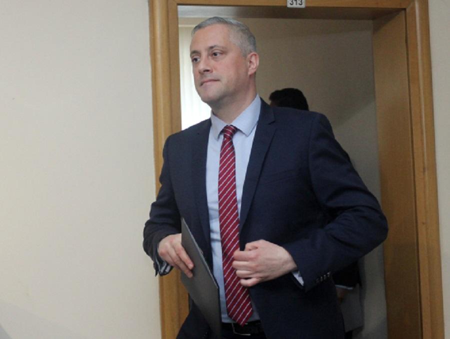 На 17 април ще се реши съдбата на Лукарски