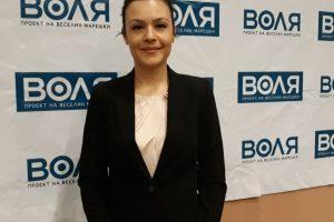 Елена Пешева