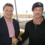 Георги Цанков е фен на Слай