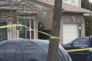 Полиция отцепи дома на пловдивчанката Красимира Пейчиновски.