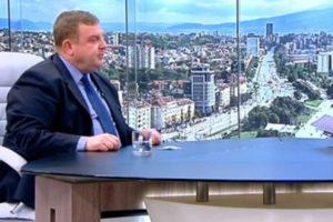 Каракачанов призна, че и на бира Витков ще го бие