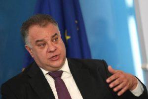 Д-р Мирослав Ненков поиска тежки наказания за тези, които източват болниците