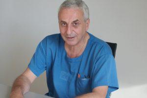 Д-р Христо Пелев