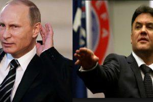 Путин има да се учи от Боби Михайлов