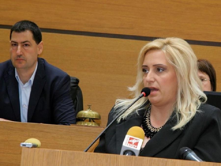Радослава Ташкова