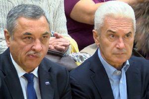 Изказването на Симеонов разтърси коалицията Обединени Патриоти