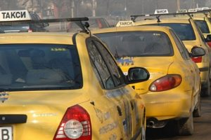 Таксиметрови коли, архив