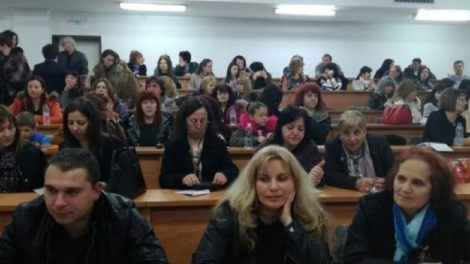 Преподавателите от 43 училища в Пловдив и областта ще представят своите презентации