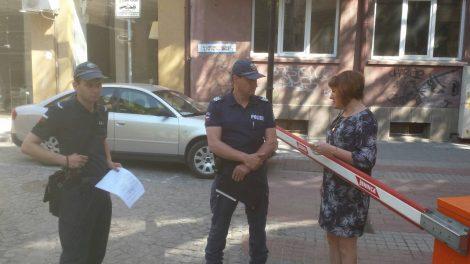 Зам.кметицата Бочукова нареди на полицаите да глобят Павел Михайлов
