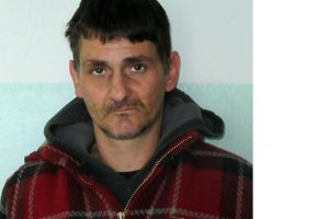 Избягалият затворник Георги Танчев