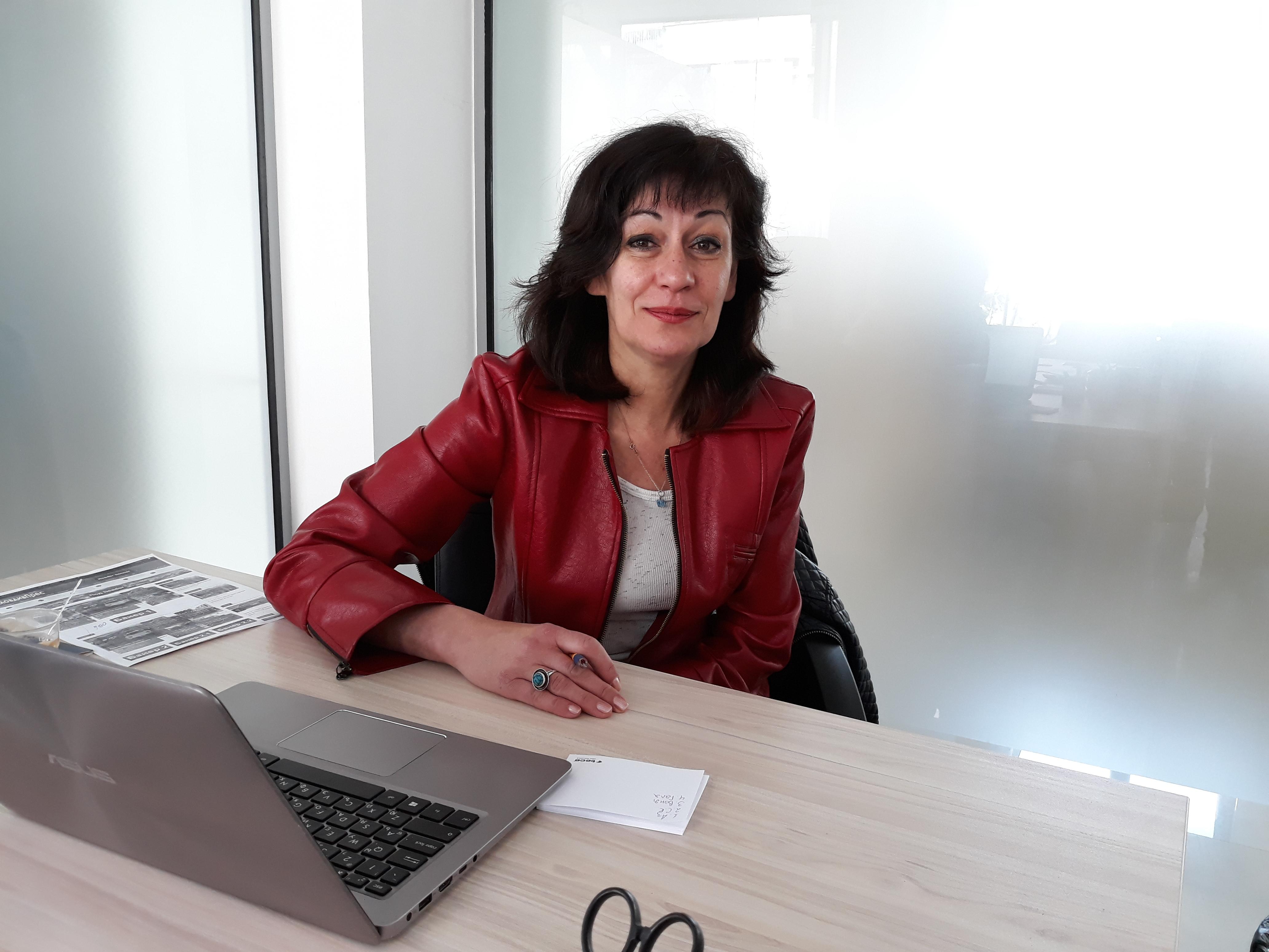 Ваня Драганова