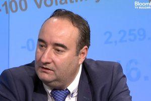 Адвокат Тони Димов