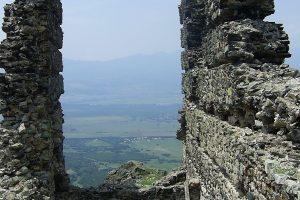 Аневскоко кале е сред най-запазените замъци от второто българско царство.