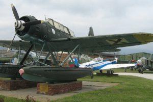 Музеят на авиацията отваря