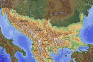 Балканският полуостров