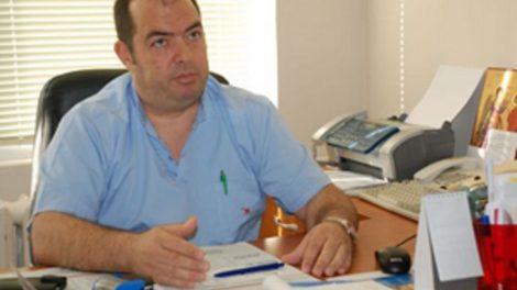 Проф. д-р Димитър Шишков