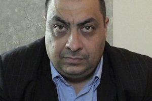 Николай Новаков