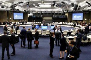 В София се провежда неформалната среща на ЕКОФИН