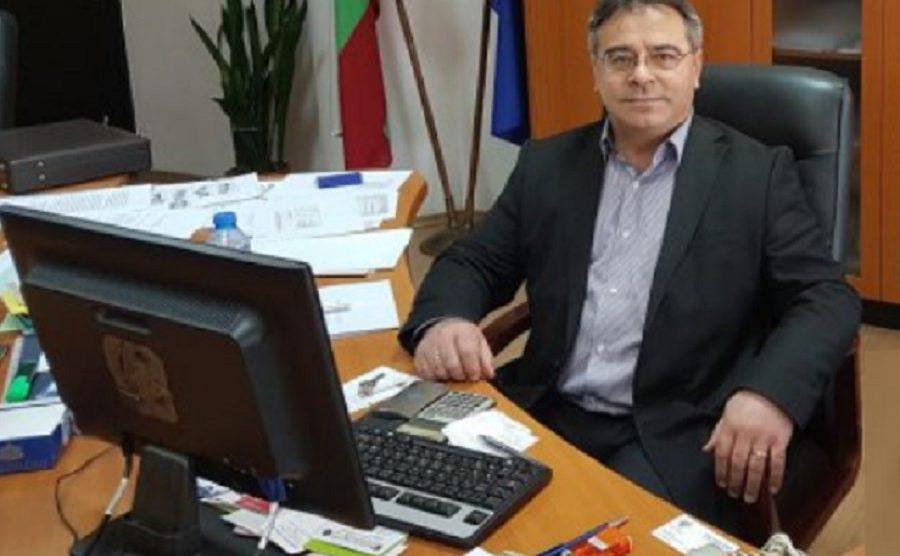 Проф. Въльо Николов