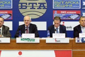 Работодателите имат сигнали, че засегнати от реформата може да окажат натиск върху Радев Снимка Economic.bg