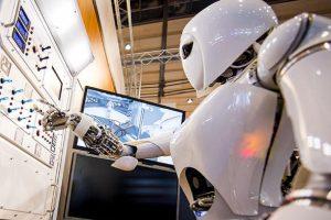 Роботи ще заменят хората в много професии