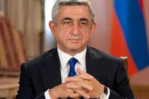 Серж Саркисян