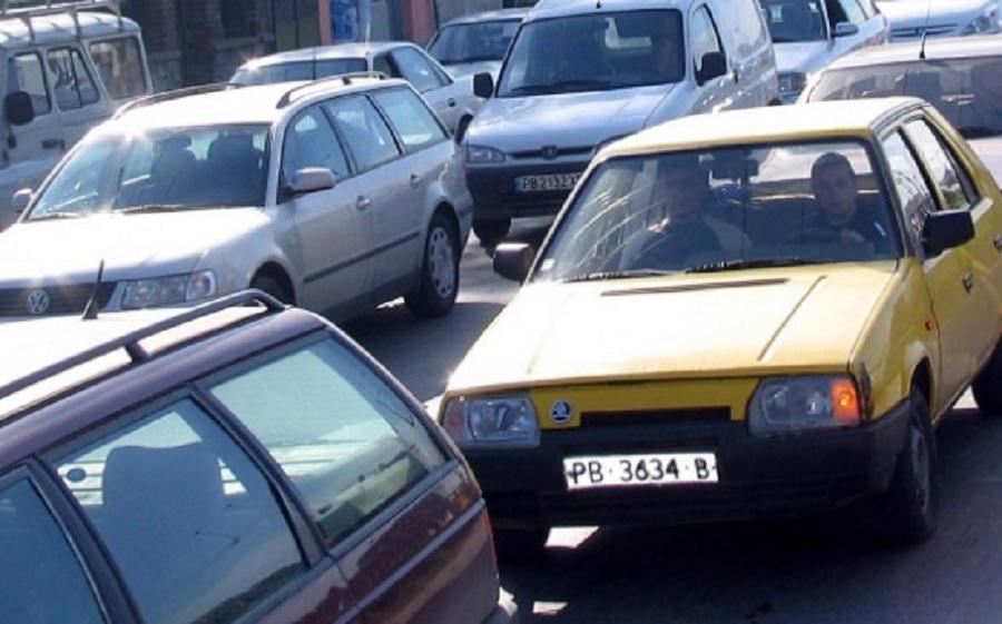 За старите коли екотаксата ще бъде увеличена