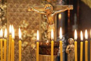 Страстната седмица е посветена на възпоменанията за последните дни от земния живот на Христос