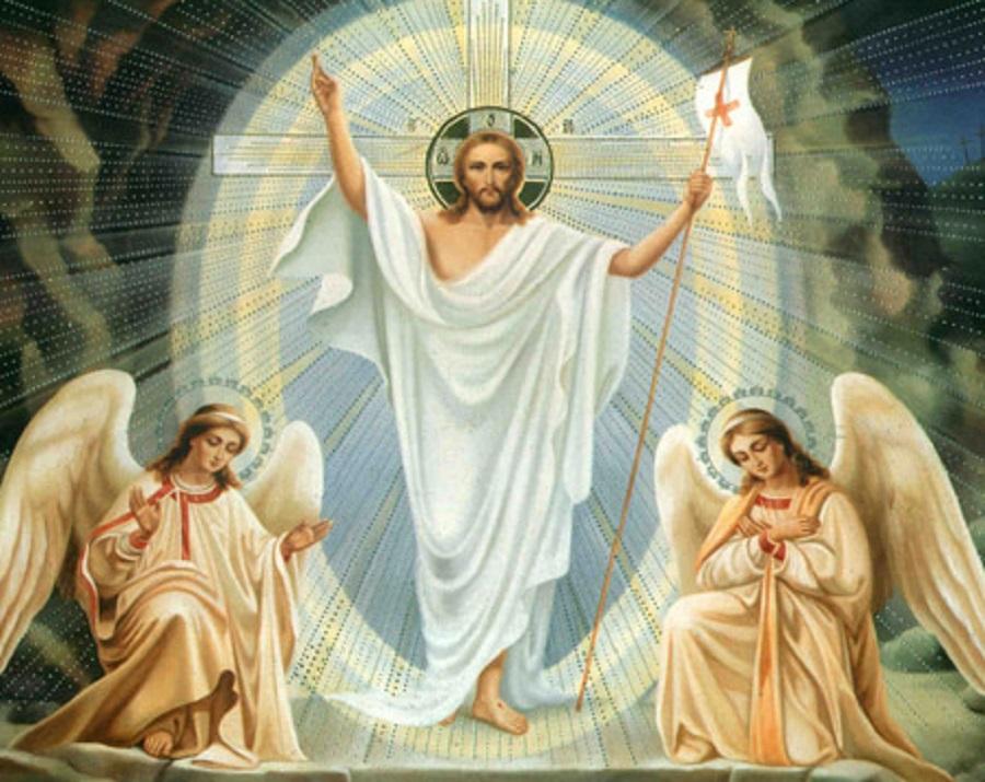 Светлата седмица е време, в което Възкресението на Иисус Христос донася просветление за всички