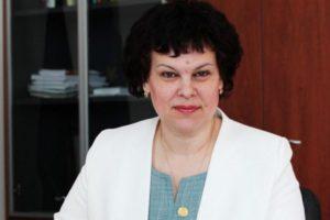 Зам-министър Таня Михайлова