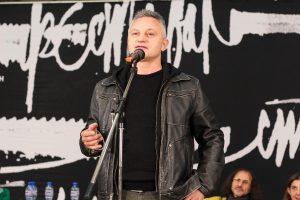 Захари Карабашлиев