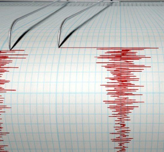 Трус, земетресение