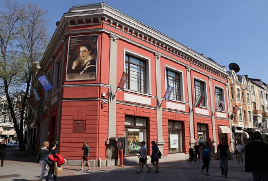 Свободен достъп ще имат пловдивчани до всички сгради на Градската художествена галерия