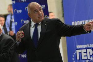 Срещата ЕС-София дължим на Меркел, каза Борисов