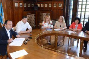 Кметът Тотев, зам.-кметът Стоянов и директорите на 4 професионални училища разясниха дуалното обучение