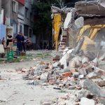 """Бутането на незаконни постройки в """"Столипиново"""" е регулярна дейност, също като появата на нови."""