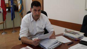 Иван Тотев, кмет на Пловдив