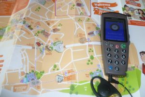 Аудиогид и карта с маршрутите до 25-те обекта получават туристите срещу 34 лева
