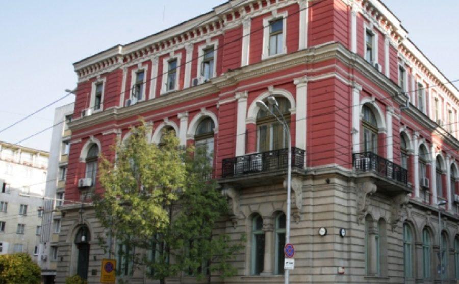 Половината от сградата на БДЖ е оценена на 7 млн. лв.