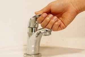 Без вода ще бъде селото до 15 часа